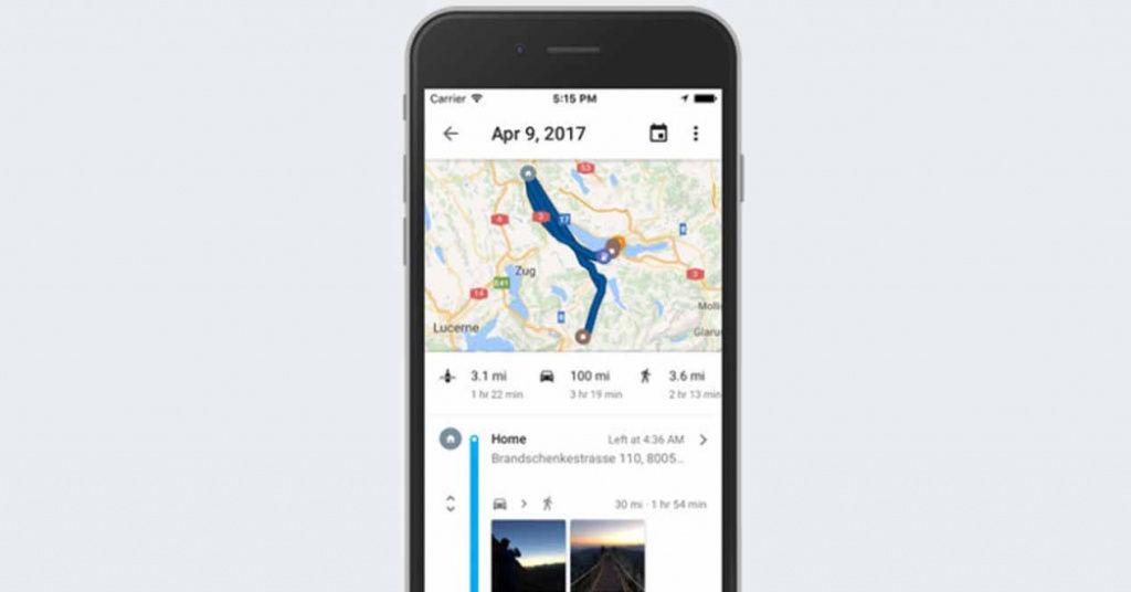 Google lo confirma: rastrean tu móvil, hagas lo que hagas