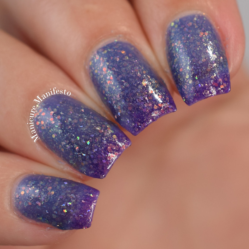 Live Love Polish Sea Witch review