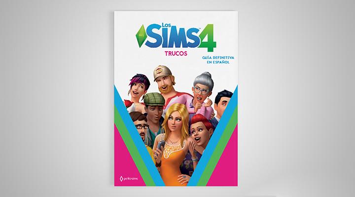 ¡Actualizamos la guía de trucos de Los Sims 4 en PDF!