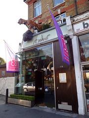 Babur, Forest Hill, London SE23