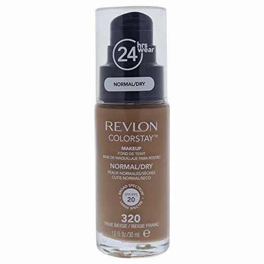 best foundation for dry skin full coverage