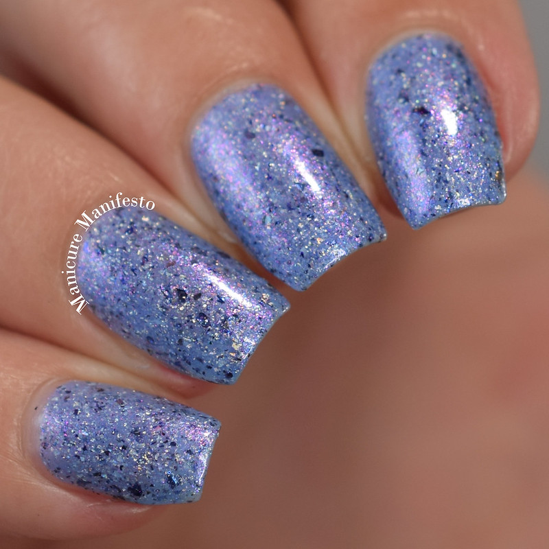 Paint It Pretty Polish Was Summer A Dream review