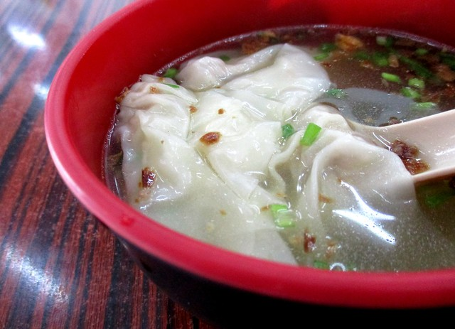 Stall No. 14 pian sip soup