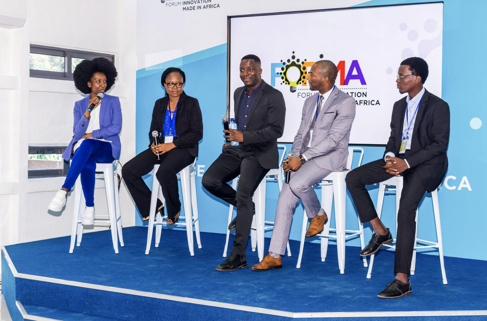 BIG HIGHLIGHTS OF FORIMA: FORUM INNOVATION MADE IN AFRICA