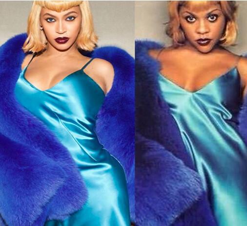 celebrity look alike costumes 2018