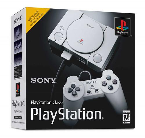 PlayStation-Classic-Caja