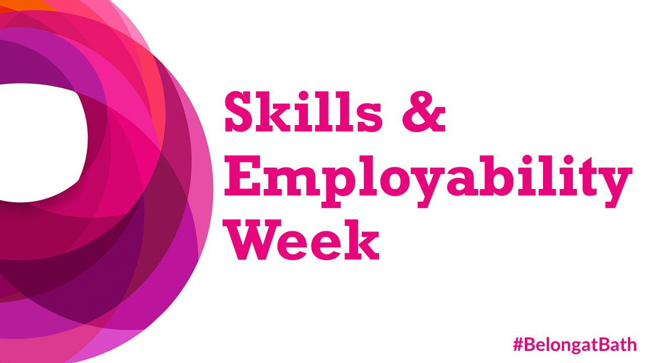 Skills and Employability logo