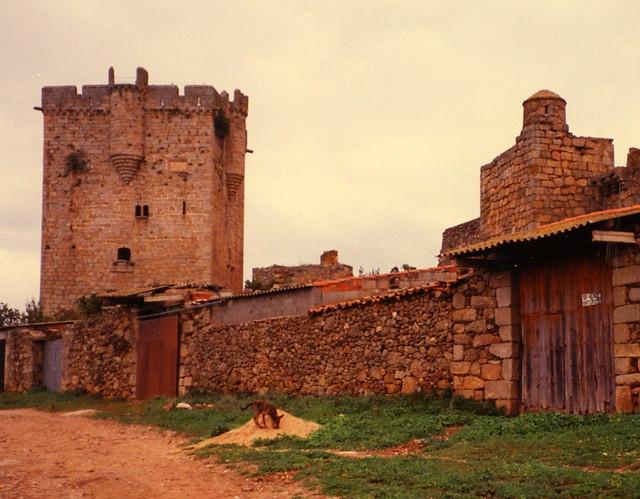 San Felices de los Gallegos (Ruta de las fortificaciones de frontera, Salamanca)