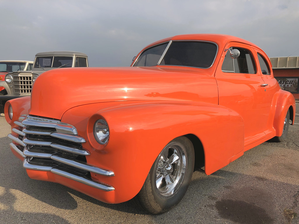 1948 Coupe