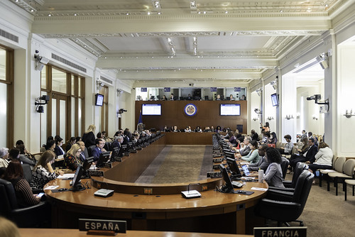 Colombia to Host 2019 OAS General Assembly