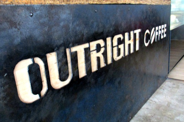 Outright Coffee