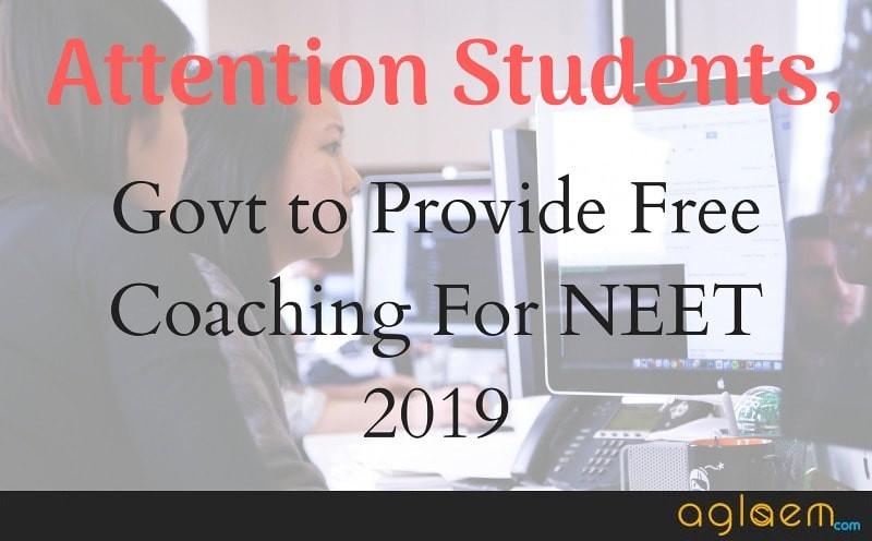 NTA TPC Registration for NEET 2019