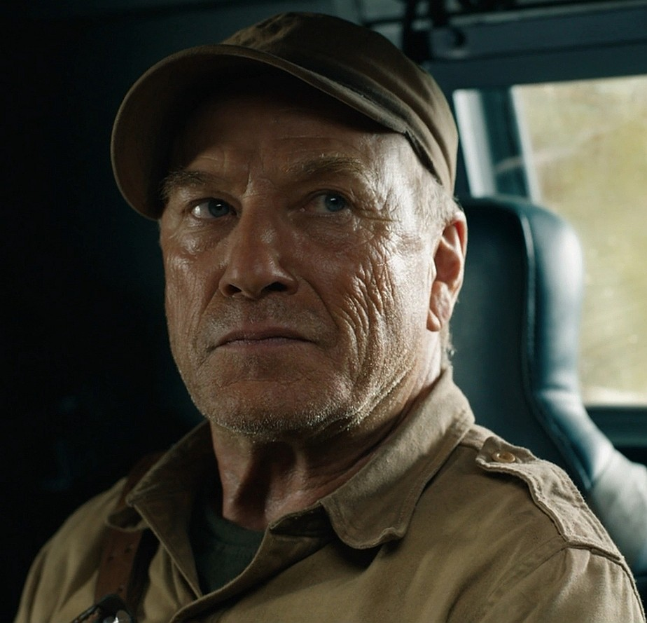 Ted Levine | Had no idea he's in Jurassic World 2. Was ...