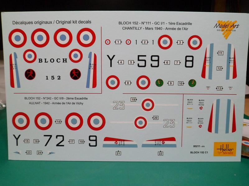 Ouvre-boîte Bloch 152 [Heller Musée 1/72] 42573120320_50ea22fcbb_c