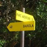 """Diaporama """"Balisage 2018 des parcours APB"""""""