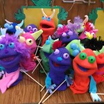 Student's Muppets