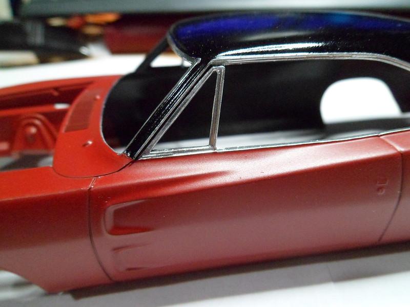 Défi moins de kits en cours : Dodge Charger R/T 68 [Revell 1/25] *** Terminé en pg 8 - Page 4 29810453357_52686848e2_c