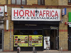 Picture of Horn Of Africa, SE4 1UY