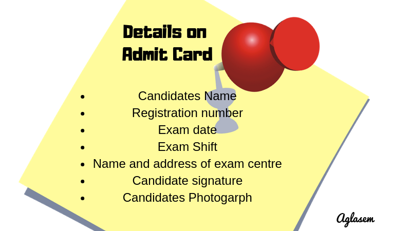 RRB Group D Admit Card 2018 Date Wise