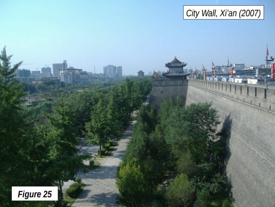 Guangzhou, South and Central China and the Yellow River by