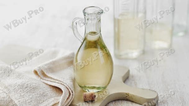 Dùng dấm trắng để khử mùi bình giữ nhiệt