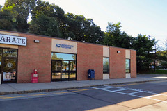 West Haverstraw, NY post office