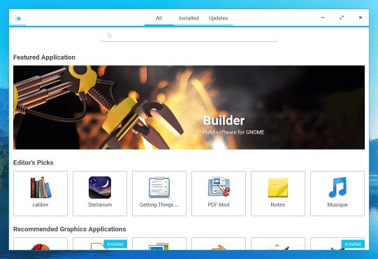 Zorin-os-software