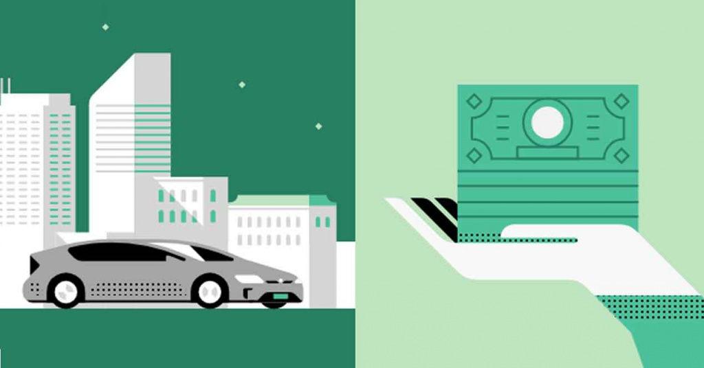 Uber ya permite pagar en efectivo
