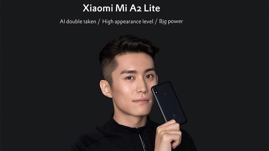 Xiaomi A2 4G