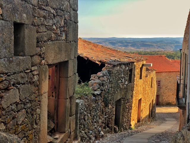 Castelo Rodrigo (Portugal)