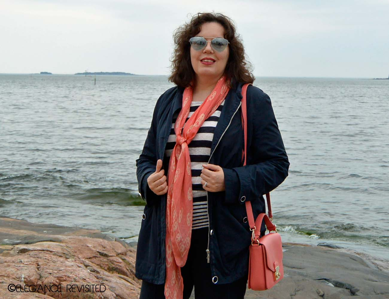 Nordic chic over 40