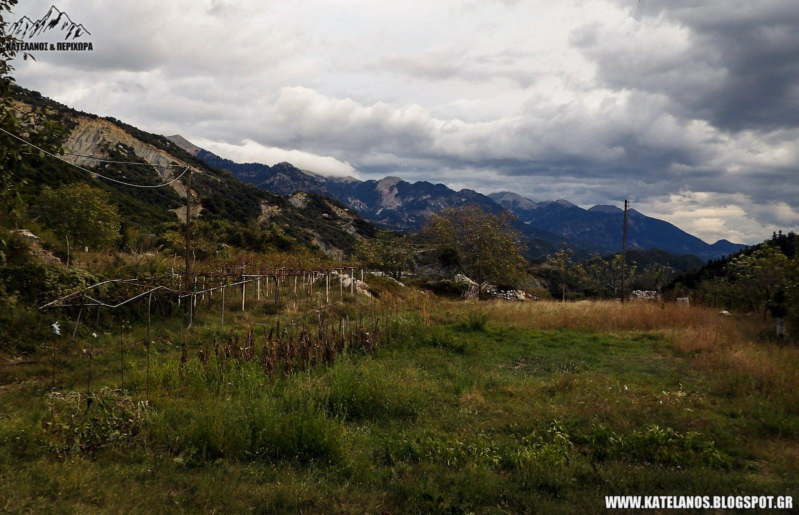 οικισμός σκαλτίνα παρακαμπυλίων άγιος βλάσιος αγρινίου αιτωλοακαρνανίας