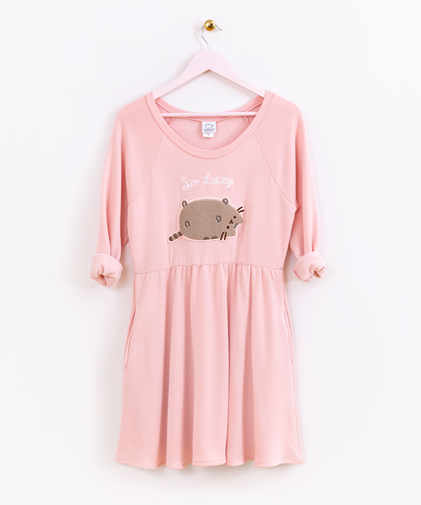 pusheen dress