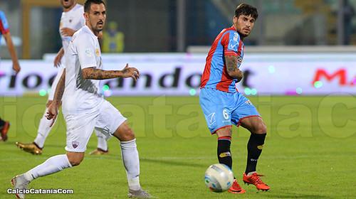 Monopoli-Catania 0-0: le pagelle rossazzurre$