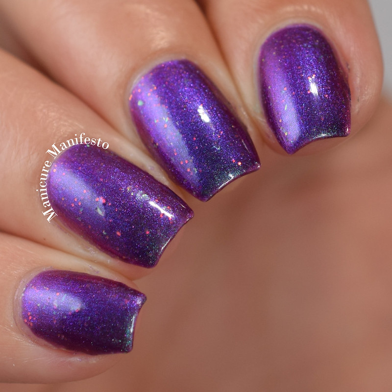 Girly Bits Cosmetics Law Of Attraction