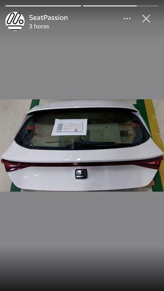 2020 SEAT León / ST IV 36