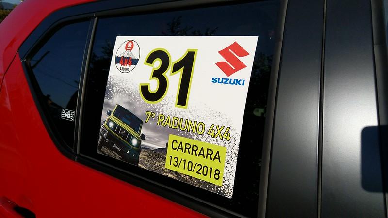 7° RADUNO SUZUKI 4X4 CARRARA ITALY 44500688395_d08110176f_c_d