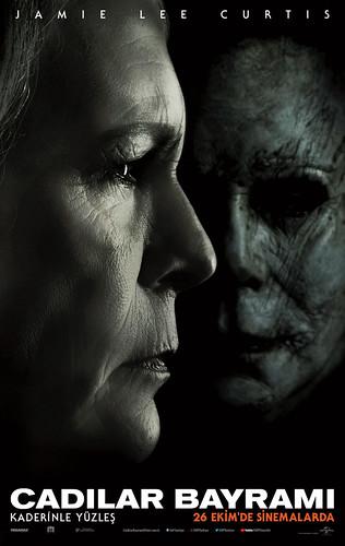 Cadılar Bayramı - Halloween (2018)