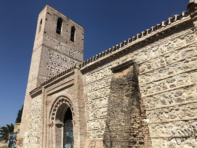 Ermita de Santa María la Antigua de Carabanchel