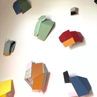 Peel Series by Kelton Osborn