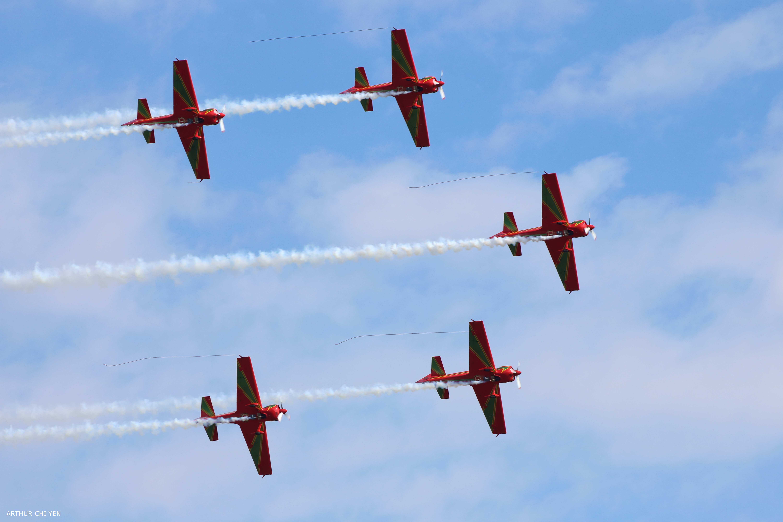 la patrouille acrobatique : la marche verte - Page 9 45039823631_85094b16bf_o