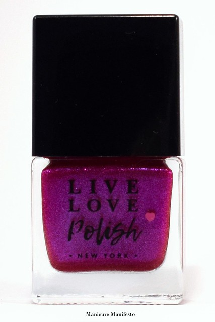 Live Love Polish Afterglow review