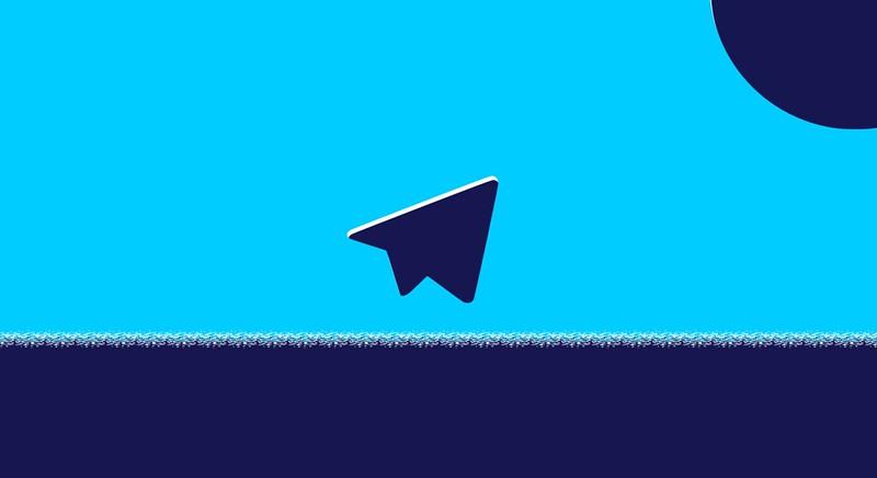 Как определить ip пользователя Telegram