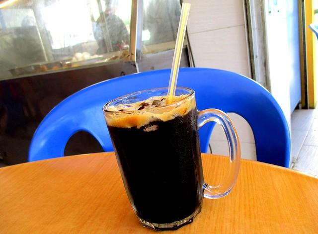 Everfull Kopitiam, Selangau kopi-o-peng