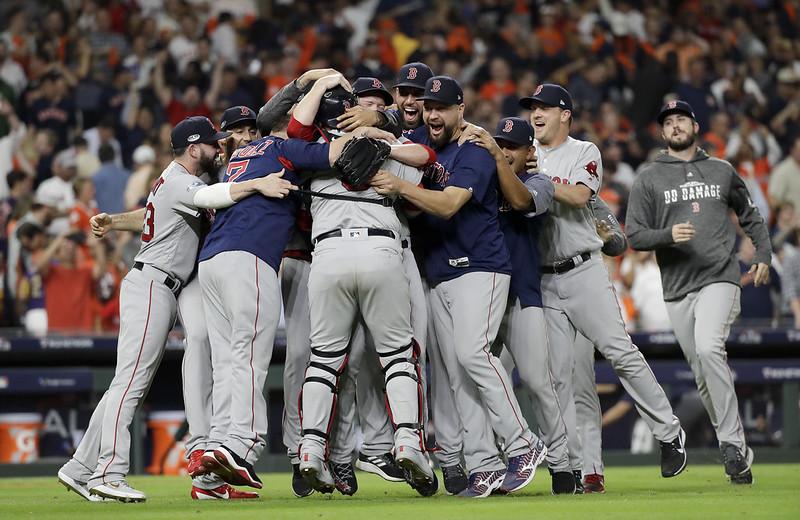 波士頓紅襪。(達志影像資料照)