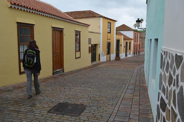 Granadilla de Abona, February, Tenerife