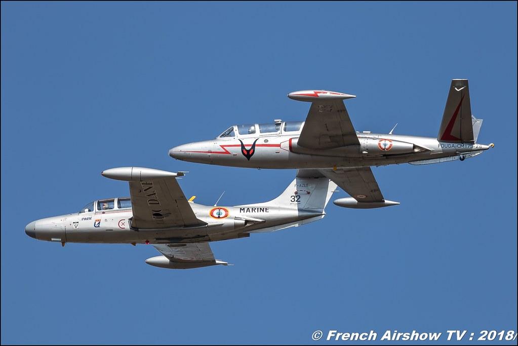 Morane-Saulnier MS.760 Paris CM 170 Magister Zéphyr28 , Meeting aérien Des Étoiles et des Ailes 2018 - Aéroport de Toulouse Francazal , Canon EOS , Sigma France , contemporary lens , Meeting Aerien 2018