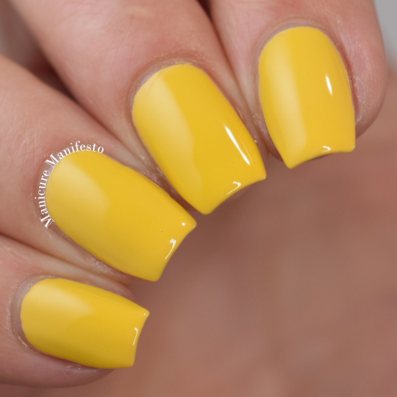 Girly Bits Saffron Saffroff review