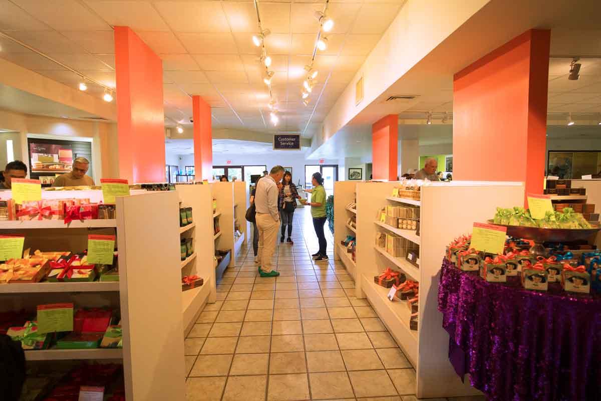 ハワイ島を訪れるなら絶対に外せない人気のお店「ビッグアイランド・キャンディーズ」