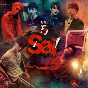 Uni5 – Sai – iTunes AAC M4A – Single